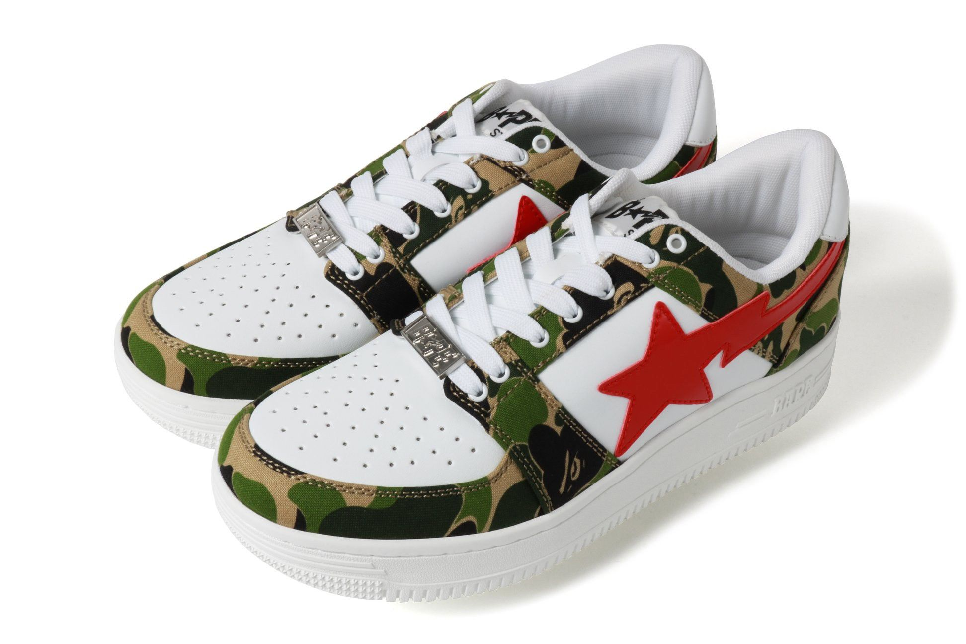 bape shoes