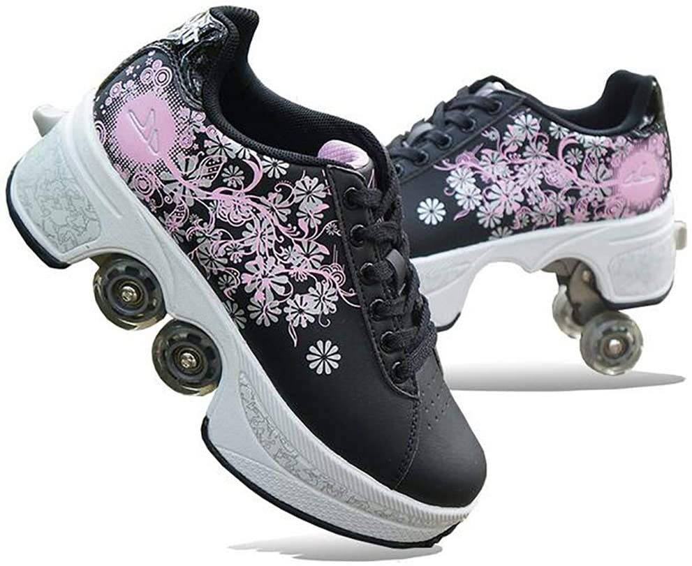 roller shoes
