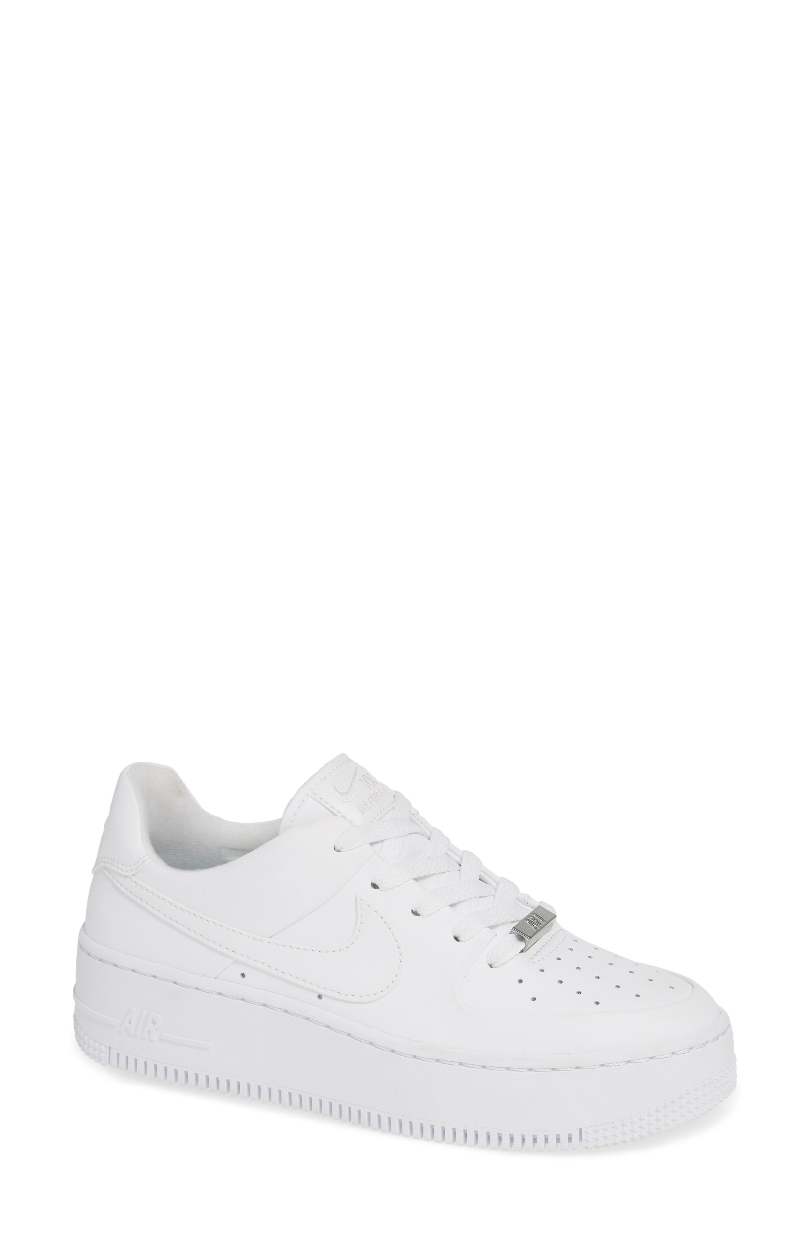 white shoes for women